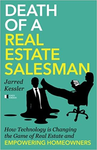 The Real Estate Blues: Humorous Insights from 20 Years of Real Estate Sales