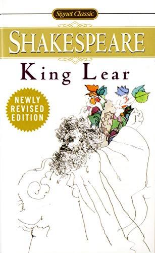 King Lear (Signet Classics)
