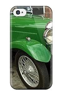 Diy Yourself Bridget Robertson case cover Protector Specially Made KG0VXWBG5gI For Iphone 4/4s Lagonda Rapier