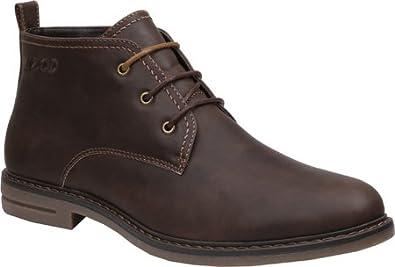 Amazon.com | IZOD Men's Cally Chukka Boot | Chukka