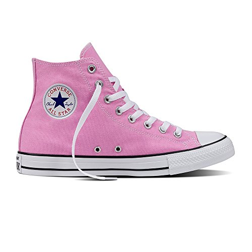 Converse Chuck 153866C Sneaker High icy pink