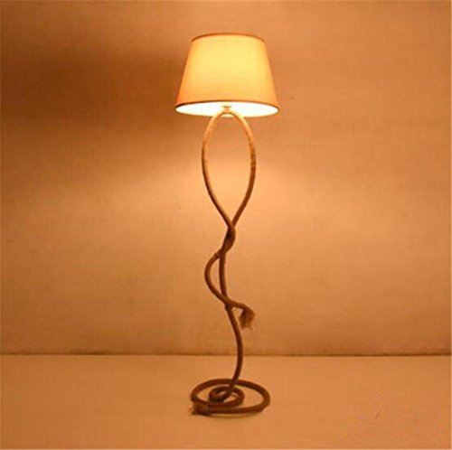 Willow Fabric Lamp Shade - 5