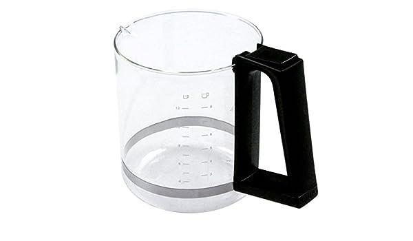 Krups - Jarra para para cafetera Krups: Amazon.es: Hogar