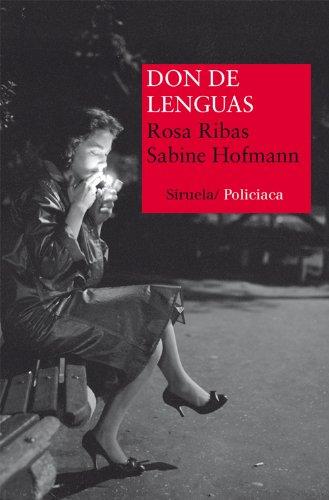 Don de lenguas (Nuevos Tiempos nº 1) (Spanish Edition)