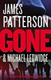 James Patterson: Gone (Hardcover); 2013 Edition