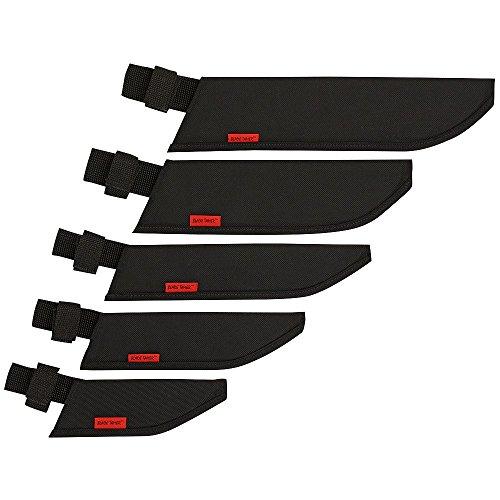 Blade Tamer Knife Sheaths for Forschner - Model: BT12 Cimeter - (Forschner Cimeter Knife Curved)