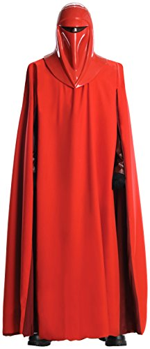 Rubie's Adult Star Wars Supreme Edition Costume, Imperial Guard, -