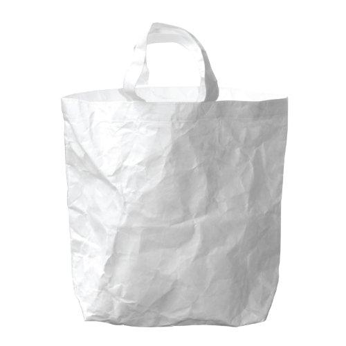 PERIGOT Down Town CUDT002 Travel Bag White