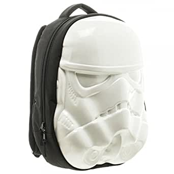 Disney Star Wars Stormtrooper Moulded Backpack