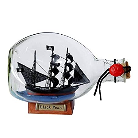 41DFarrYrjL._SS450_ Ship In A Bottle Kits and Decor