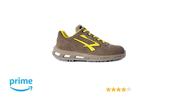 U-Power Red Lion Adventure S1P SRC: Zapatos de seguridad comodos - talla 43: Amazon.es: Zapatos y complementos