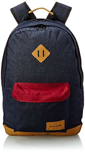 Dakine 8130008 Denim Detail Backpack