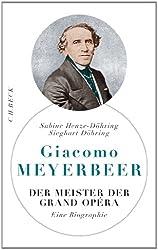 Giacomo Meyerbeer: Der Meister der Grand Opéra