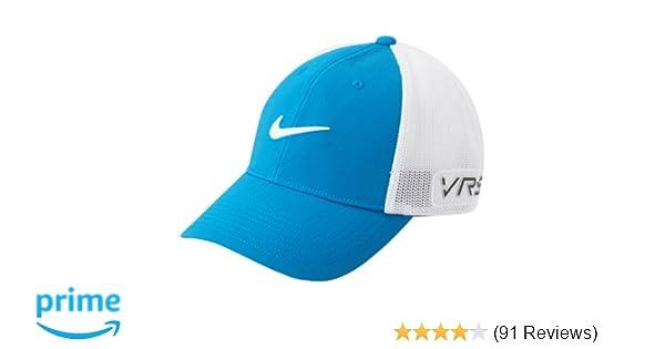 087763e776e Amazon.com   Nike Golf 638291 womens Tour Flex Fit Cap
