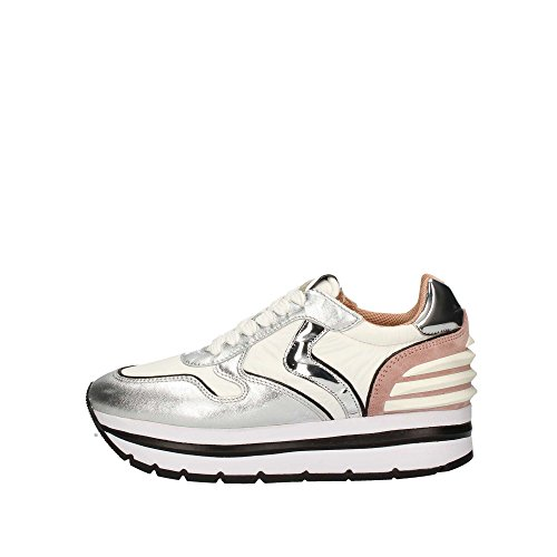 Voile Blanche May Power Sneakers Frau Multicolor 38