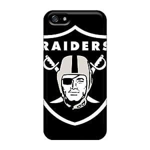 Cute High Quality Iphone 6 Oakland Raiders Case