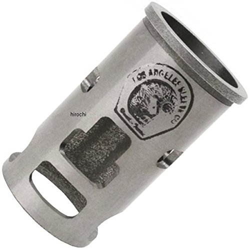 LA スリーブ LA Sleeve シリンダー スリーブ ACタイプ 66.4mmボア 04年 KX250 0931-0064 KA5538   B01M654VK8