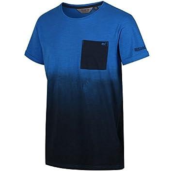 6d29dfb0ba85 Regatta Herren Tyren T-Shirts Polos Weste  Amazon.de  Sport   Freizeit