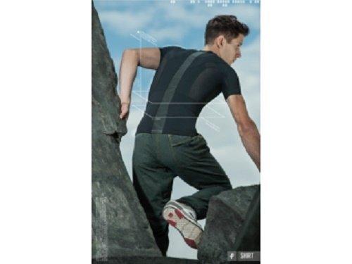 talla S FGP camiseta postural Posture Plus