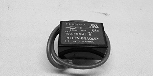 Allen-Bradley 199-FSMA1 Surge Suppressor, Resistor-Capacitor