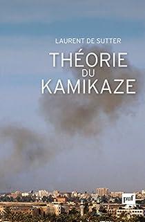 Théorie du kamikaze par Sutter