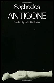 an analysis of heroism in antigone the tragedy by sophocles A recent proliferation of feminist and post-colonial literature admires antigone as inspiration for activist heroism: her integrity, perseverance, and capaci.