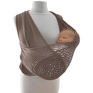Red Castle Fill Up Wrap Baby Small Grey Amazoncouk Baby - Porte bébé red castle
