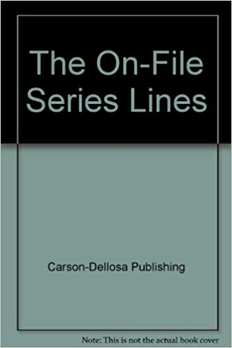 The On-File Series Lines