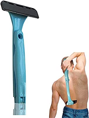 Afeitadora De Espalda Corporal Para Hombre Maquinilla De Afeitar ...