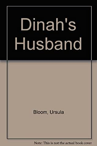 book cover of Dinah\'s Husband
