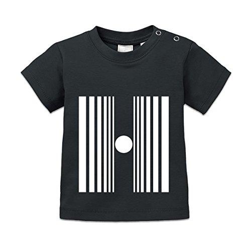 Shirtcity BBT Design Baby T-Shirt 92/98 (Bbt Shirts)