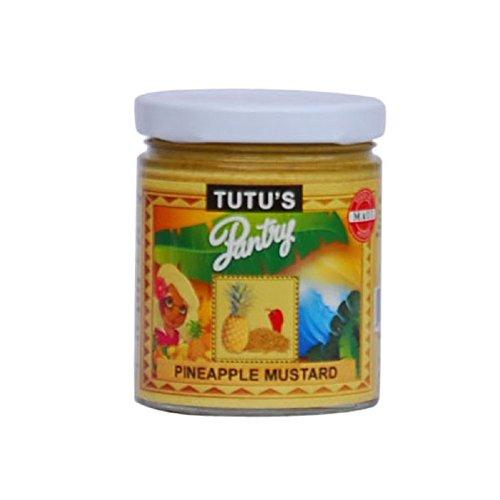 Pineapple Mustard - 5