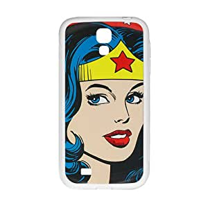 ZXCV Amazing woman Cell Phone Case for Samsung Galaxy S 4