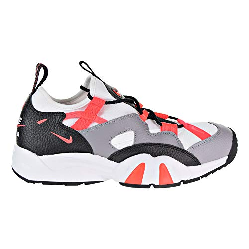 infrared Sneaker white Cement Donna Nike Genicco Grey black Wmns TqAwY