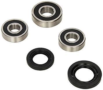 Pivot Works pwrws-y07 - 000 rueda trasera rodamientos y Seal Kit por Pivot Works: Amazon.es: Coche y moto