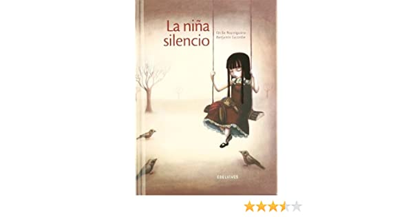 La nina silencio / The Silence-Girl (Mini Album) (Spanish ...