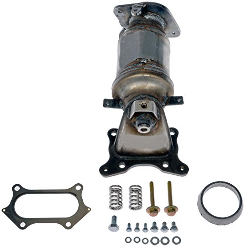 Dorman OE Solutions 674-148 Exhaust Manifold with Integrated Catalytic Converter (Non CARB Compliant) -