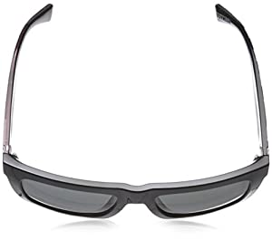 VonZipper Donmega Rectangular Sunglasses