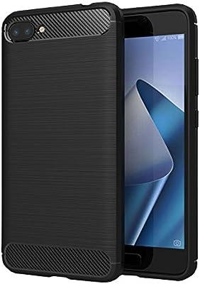 Funda Asus ZenFone 4 Max ZC554KL, SMTR Ultra Slim Case Cover ...