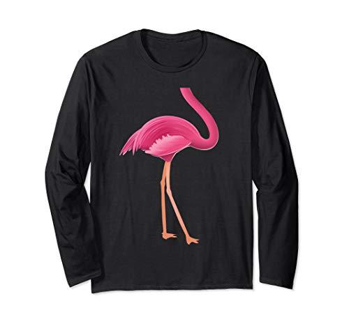 Funny Easy Flamingo Halloween T-Shirt For Flamingoween -