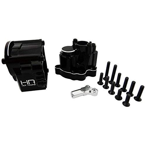 - Hot Racing SCXT3801 Aluminum Center Transmission Gearbox Case - 2