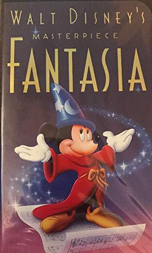 Fantasia (Walt Disney