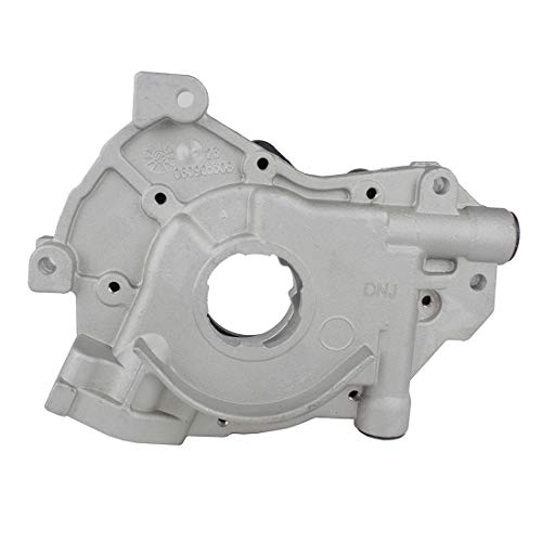 02 ford explorer oil pump - 5
