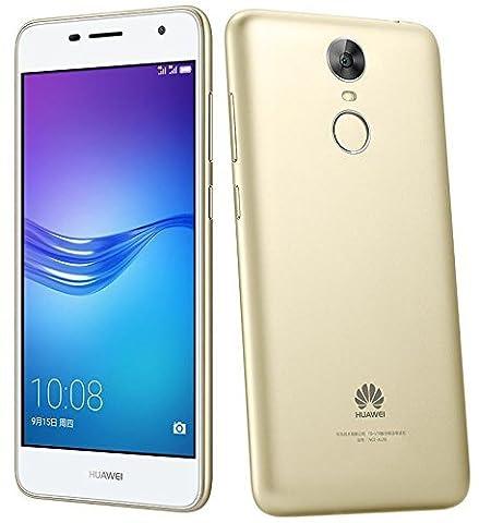Huawei P9 Lite Smart 4G LTE USA & LATIN DIG-L23 Fingerprint Octacore 13Mp International Version (Octacore Huawei)