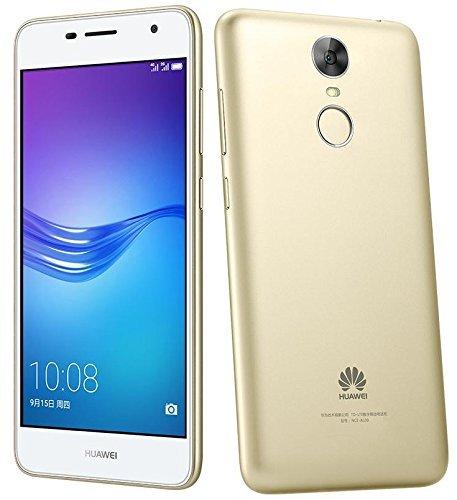 4d8b2582c92 Amazon.com: Huawei P9 Lite Smart 4G LTE USA & LATIN DIG-L23 Fingerprint  Octacore 13Mp International Version (Gold): Cell Phones & Accessories