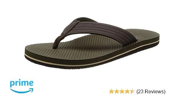 36b91a69199ba8 Freewaters Men s Zac Flip Flop Sandal