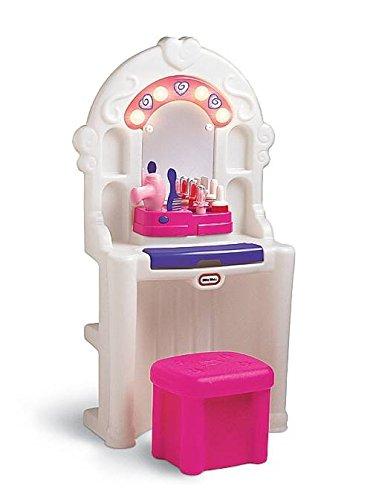 Little Tikes Girls Vanity Retailadvisor