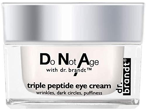 Do Not Age triple peptide eye cream