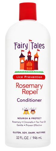 Fairy Tales Rosemary Repel Creme Conditioner -- 32 fl oz - 3PC
