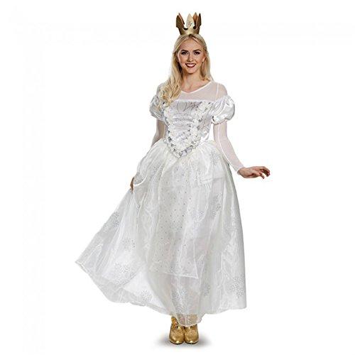 Disne (White Lady Costumes)